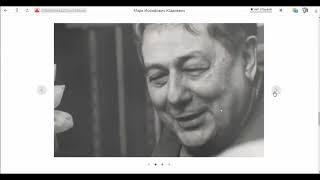 обзор и продвижение сайта Марка Иосифовича Юдалевича