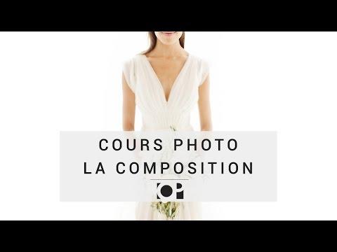 Cours photo : La composition