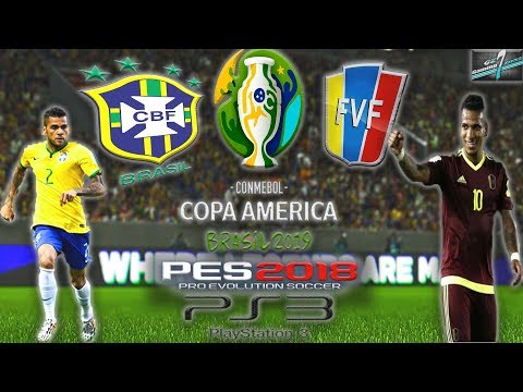 Pro Evolution Soccer 2018 PS3 Download - PES 2018 PS3 I    en Taringa!