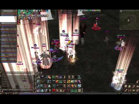 Lineage 2 Classic Habber   Paagrio   Tango On 7-th Floor
