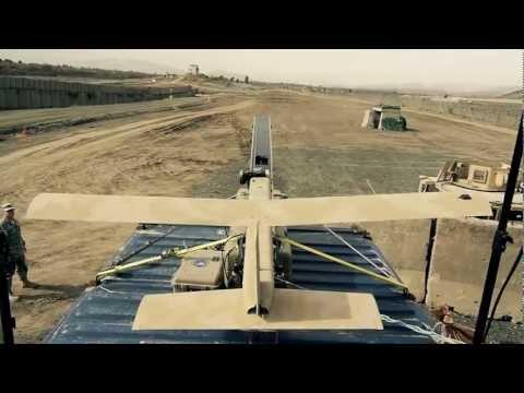 Silver Fox UAV Stealth