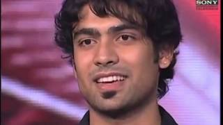 Jubin Nautiyal Sing Superhit Song Tujhe bhula Diya Reject From Sonu Nigam | X-Factor Audition |