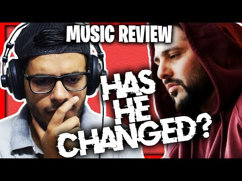 Heartless II Music Review II Badshah ft.Aastha Gill II O.N.E ALBUM