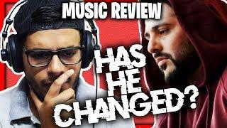 heartless ii music review ii badshah ftaastha gill ii one album