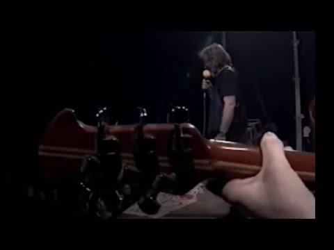 I Nomadi - Il Paese live Casalromano (MN) 1989.