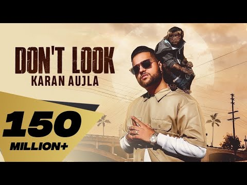 Don't Look (4K Video) | Rupan Bal | Jay Trak | Latest Punjabi Songs 2019