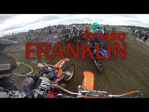 Endurocross Franklin 2017 (FMSQ Round 3, Amateur 30+)