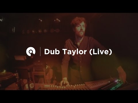 Dub Taylor (Live) @ IPSE, Berlin (BE-AT.TV)