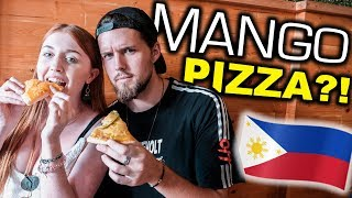 Strangest Food in Philippines?! We Didn't Expect THIS!