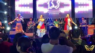 Ab Three  Be3  - Hasratku At 90s Fest