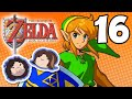 Zelda A Link to the Past: So Many Secrets - PART 16 - Game Grumps