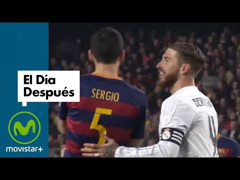 El Día Después (04/04/2016): Ramos,...