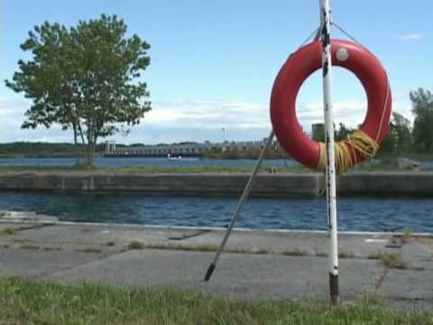 A River Lost: The Story of the St. Lawrence Seaway - Trailer
