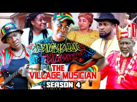 Download THE VILLAGE MUSICIAN SEASON 4 - (Trending Hit Movie HD) -  Mercy Johnson 2021 Latest Nigerian  Movie