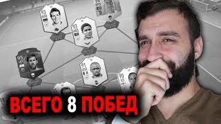 """МОЯ """"ХУДШАЯ"""" ВИКЕНД ЛИГА"""