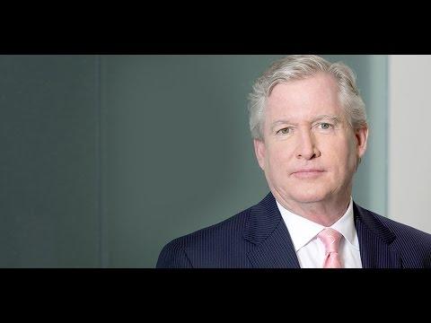 ETS Profiles: Chris Crane - Exelon CEO