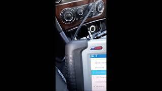 Problème Moteur Mercedes C200 2006 Résolu