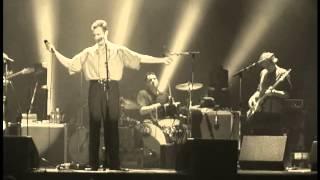 Zachary Richard-Danse danse