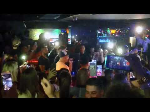 KAY ONE & PIETRO Senorita live Avenue