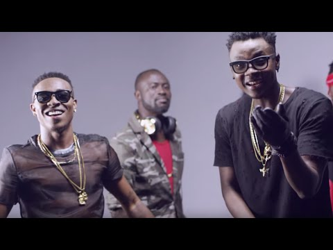 Kiss Daniel & SugarBoy - Molue