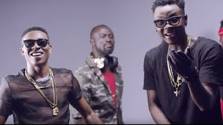 Kiss Daniel X Sugarboy - Molue