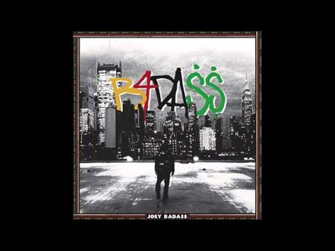 Joey Bada$$ - On & On (feat. Maverick Sabre & Dymeond Lewis)