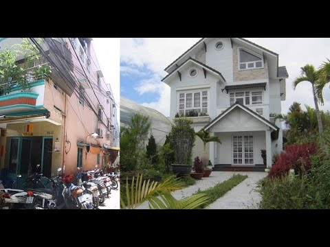 Choáng trước sự thay đổi trong căn nhà của Phương Mỹ Chi trước và sau khi nổi tiếng