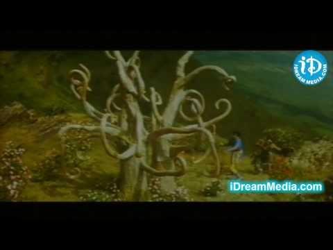Bhairava Dweepam Movie - Balakrishna, Babu...