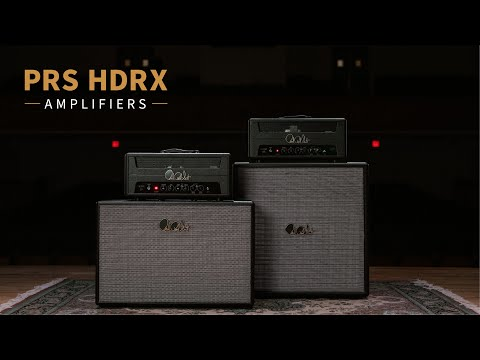 PRS HX Amps: The Story Behind the Design | PRS Guitars