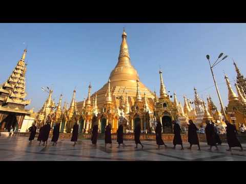 Travel with Scenic | Mystical Irrawaddy River Cruises