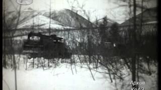 Архив КрАЗ фильм 1