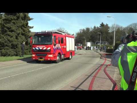 brand bij Plukon