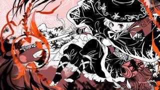 【東方Vocal/Power Metal】 HAMMER'S BUTT 「IRON ATTACK!」