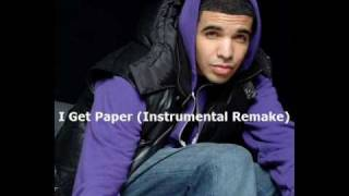 Drake - I Get Paper Instrumental WITH DOWNLOAD LINK (FL Studio Remake)