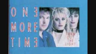 One More Time - Turn Out The Light (Radio Edit)