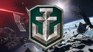 Bitwy kosmiczne w World of Warships