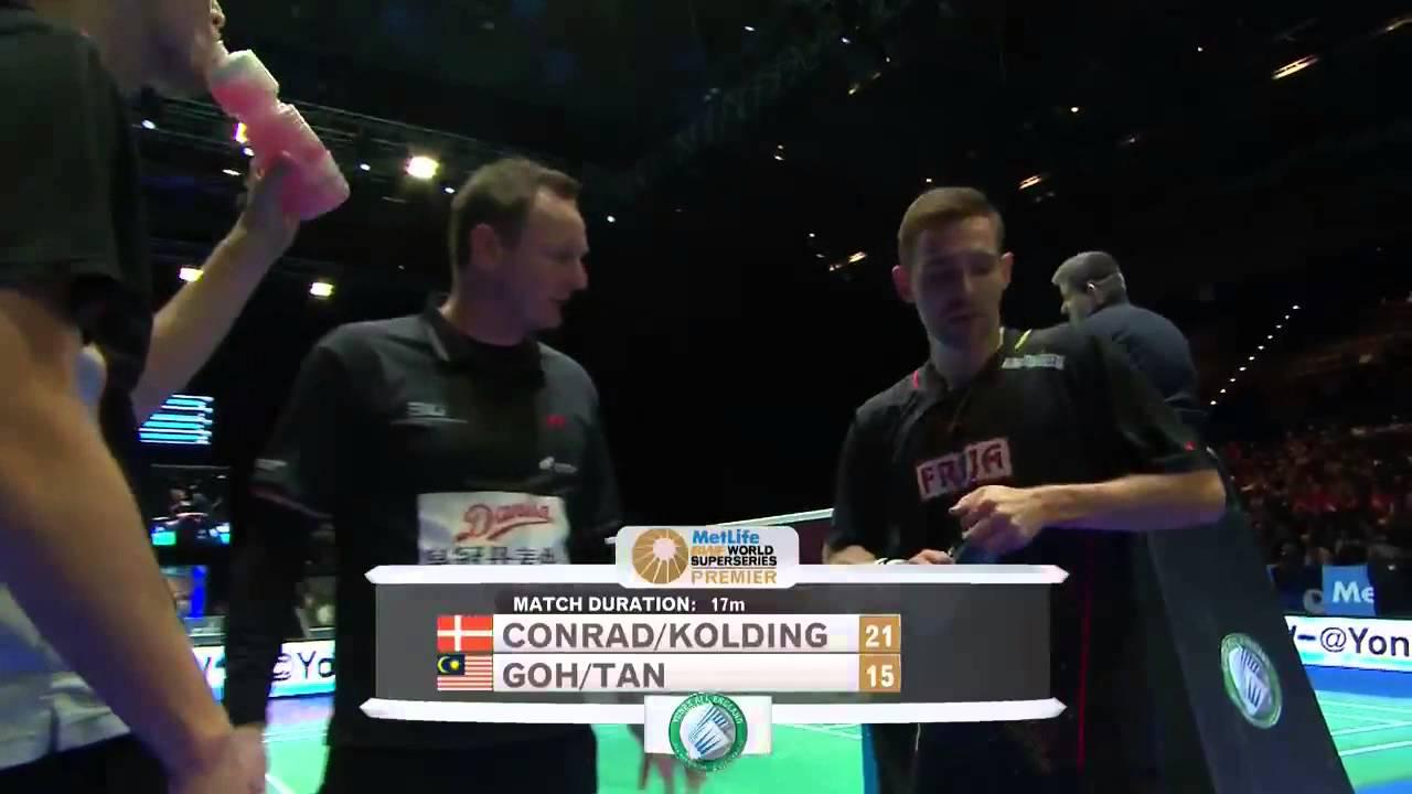 QF 2015 All England Mads Conrad Petersen Mads Pieler Kolding