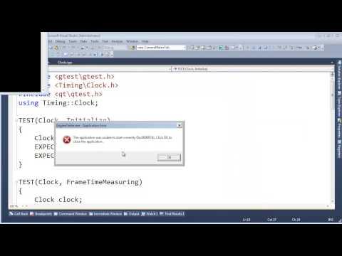 Exporting Code fom DLLs using __declspec(dllexport)