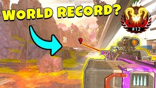 *NEW* KRABER WORLD RECORD!?! - NEW Apex Legends Funny & Epic Moments #279