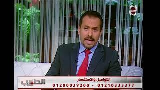 د/احمد عبد الله استشاري علاج السمنة  يهنئ الشعب المصري بفوز مصر في المنتخب - الطبيب