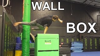 Box And Wall Trick Variations