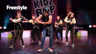 Shake It Off with the KIDZ BOP Kids - Part 4