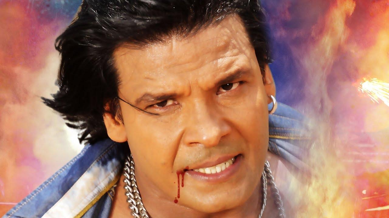 Download Viraj Bhatt Ki Action Dhamaka Bhojpuri New Film | Full HD
