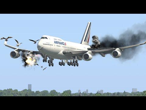 Worst Boeing 747