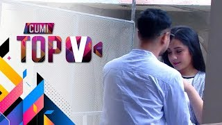 Cumi TOP V: 5 Ciuman Raffi Ahmad yang Dihindari Nagita Slavina