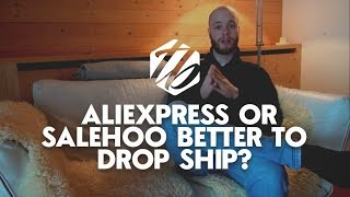 Salehoo Dropshipping — Is It Worth Investing In A Wholesale Directory? | #339