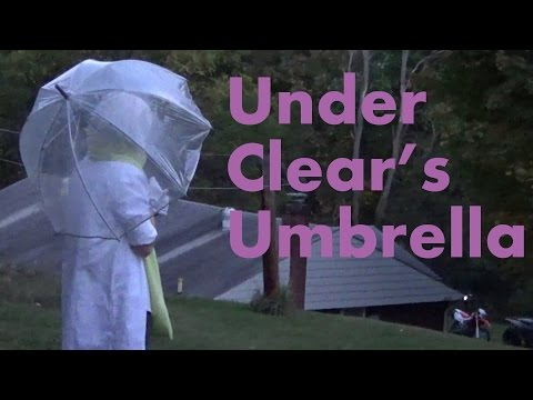 DMMD: Under Clear's Umbrella CMV