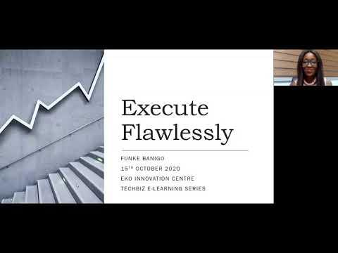 Full Webinar - Execute Flawlessly