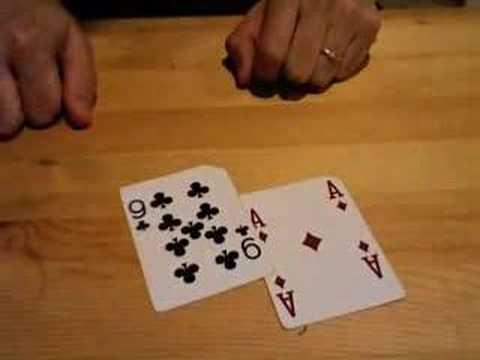 Comment faire un personnage en papier cube doovi - Magie femme coupee en deux explication ...