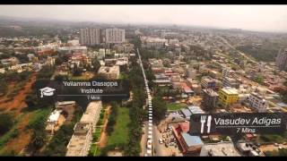 Godrej Eternity  Kanakapura Road Bangalore